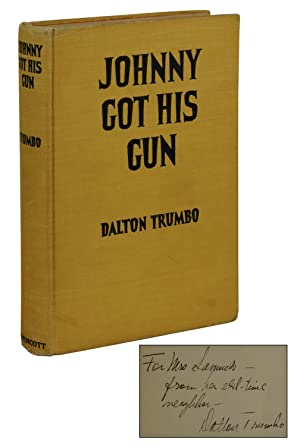 the aspects of the first world war in johnny got his gun by dalton trumbo Dalton trumbo, the author johnny got his gun,  in the first world war in addition to all his extremities  main aspects that outline johnny's life.