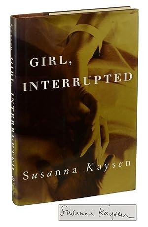 Girl, Interrupted: Kaysen, Susanna