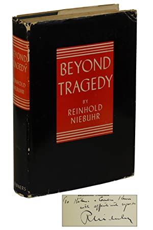Beyond Tragedy: Essays on the Christian Interpretation of History