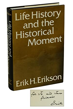 Life History and the Historical Moment