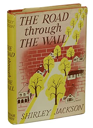 The Road through the Wall: Jackson, Shirley