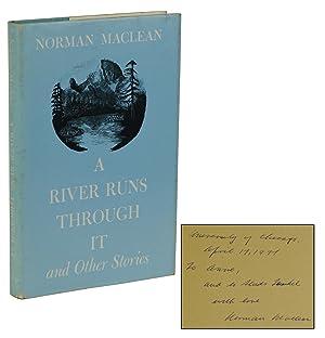 A River Runs Through It: Maclean, Norman