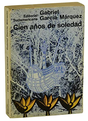 Cien Anos de Soledad [One Hundred Years: Garcia Marquez, Gabriel