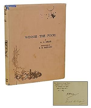 Winnie the Pooh: Milne, A. A.;