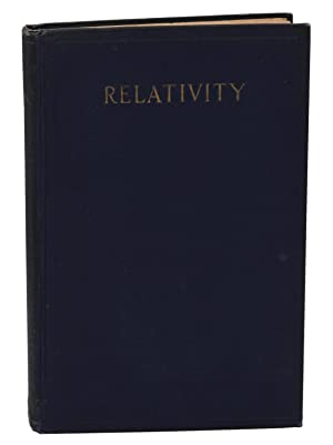 Relativity: The Special and General Theory: Einstein, Albert