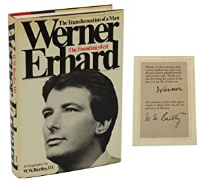 Werner Erhard: The Transformation of a Man