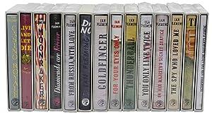The Complete James Bond Novels] Casino Royale;: Fleming, Ian