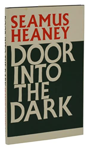 heaney - door into dark - 1969-1969 - AbeBooks