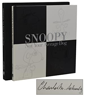 Snoopy: Not Your Average Dog
