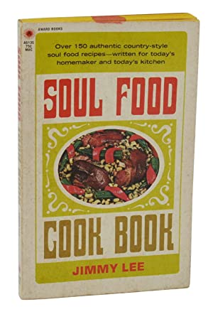 Soul Food Cook Book