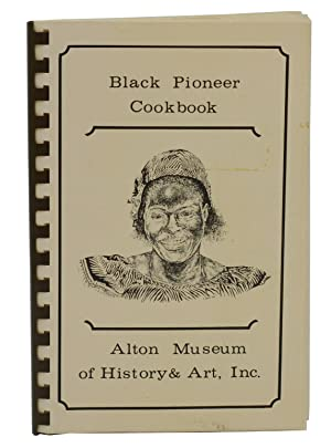Black Pioneer Cookbook