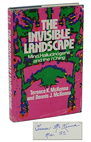 The Invisible Landscape: Mind, Hallucinogens and the I Ching