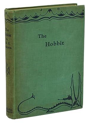 The Hobbit: Tolkien, J.R.R.