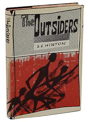 The Outsiders: Hinton, S.E.