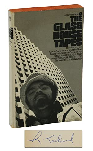 The Glass House Tapes