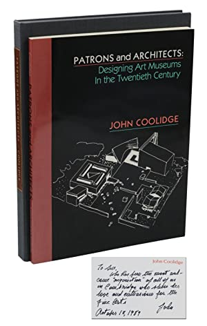 Patrons and Architects: Designing Art Museums in the Twentieth Century