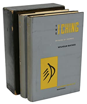 The I Ching, or, Book of Changes (Bollingen Series XIX)