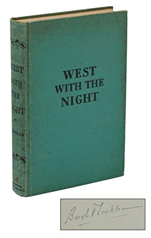 West with the Night