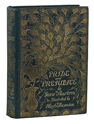 Pride and Prejudice: Austen, Jane; Thomson,