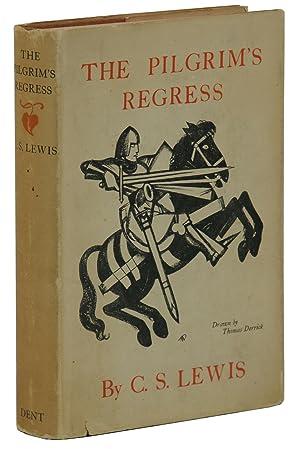 The Pilgrim's Regress: Lewis, C. S.