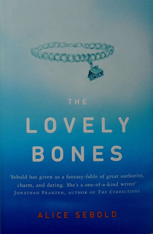 Lovely Bones Book