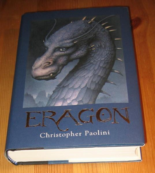 Eragon Book On Tape