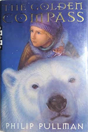 The Golden Compass (Northern Lights), The Subtle Knife, The Amber Spyglass - His Dark Materials T...