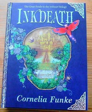 INKDEATH: Funke (Cornelia)