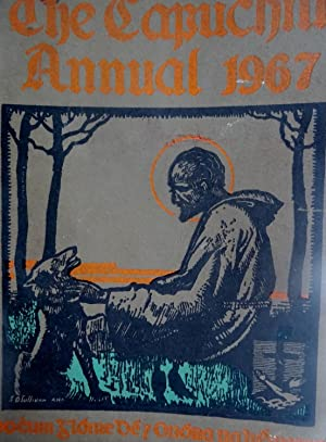 The Capuchin Annual 1967: Father Henry (Editor)
