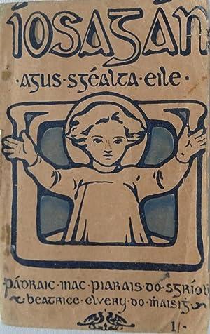 Íosagán agus Sgéalta Eile (Little Jesus and: Pearse ( Patrick),