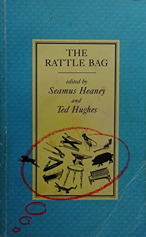 The Rattle Bag: Seamus Heaney, Ted