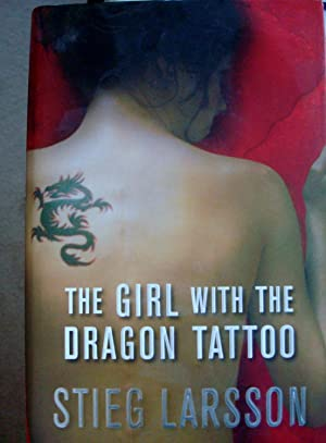 The Girl with the Dragon Tattoo: Larsson (Stieg)