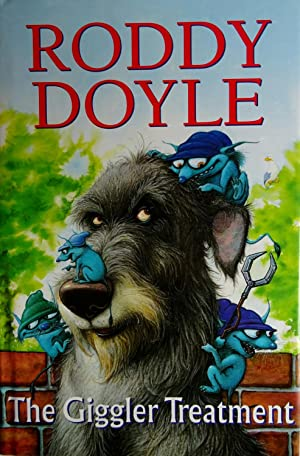 The Giggler Treatment: Doyle (Roddy)