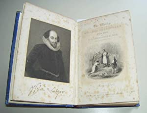 The Dramatic Works and Poems of William: Shakspeare, William; (Shakespeare)