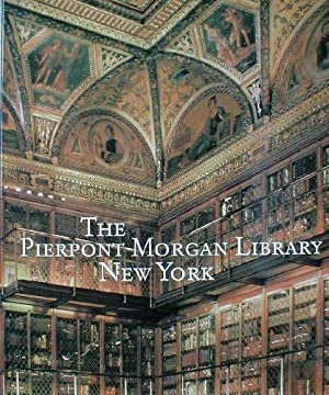 The Pierpont Morgan Library New York ; [Museum Jean Tinguely, Basel, Switzerland, October 21, 199...