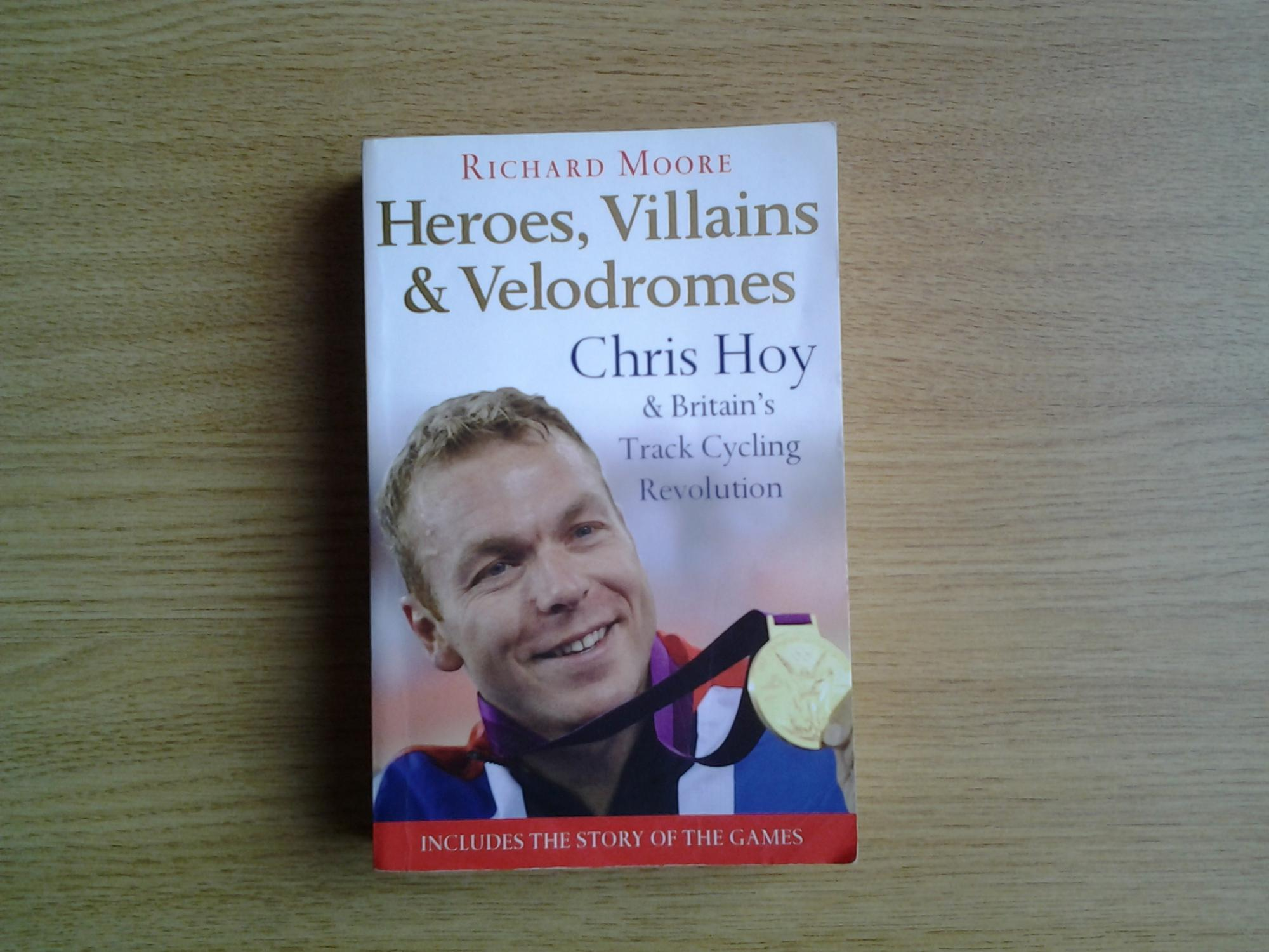 Chris Hoy and Britain's Track Cycling Revolution