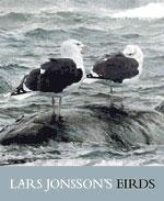 Lars Jonsson's Birds: JONSSON, Lars
