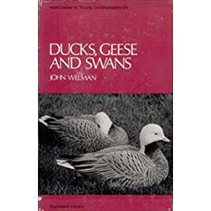 Instructions to Young Ornithologists VII: Ducks, Geese: Welman, John
