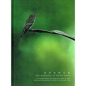 The Avifauna of Hong Kong: Carey, G.J.