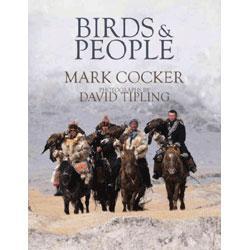 Birds and People: Cocker, Mark/ Tipling, David