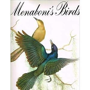 Menaboni's Birds: Menaboni, Athos; Sarah
