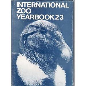 1983 International Zoo Yearbook 23: Olney, P.J.S., Editor