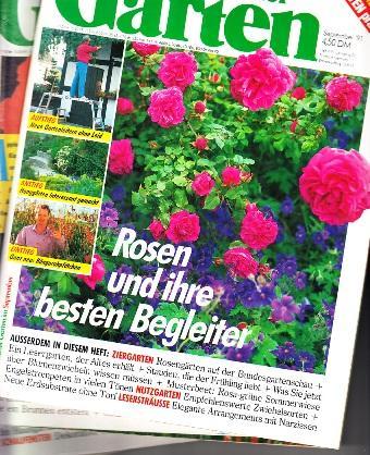 mein schöner Garten.: Verlag Burda GmbH, Offenburg - Buchversand ...