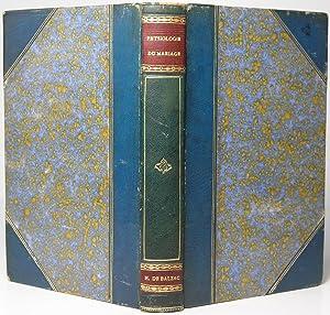 Physiologie du Mariage: Honoré de Balzac