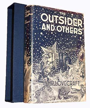 The outsider pdf lovecraft books