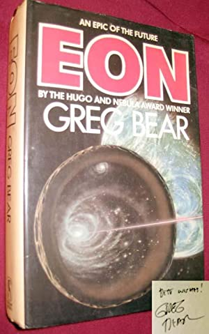 Eon: Bear, Greg
