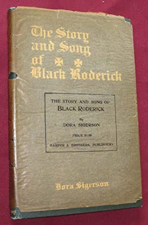 The Story and Song of Black Roderick: Sigerson, Dora