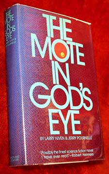 The Mote in God's Eye: Niven, Larry And Jerry Pournelle