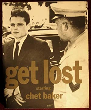 Let's Get Lost: A Film Journal Starring: Weber, Bruce