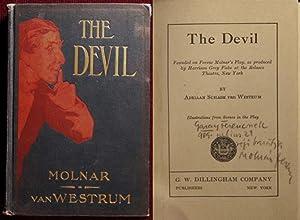 The Devil: Moln�r, Ferenc; Adriaan Schade Van Westrum